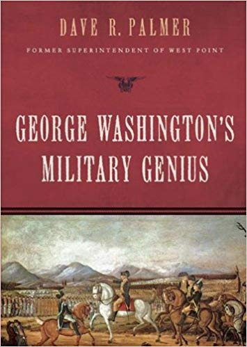 BOOK REVIEW: 'George Washington's Military Genius'