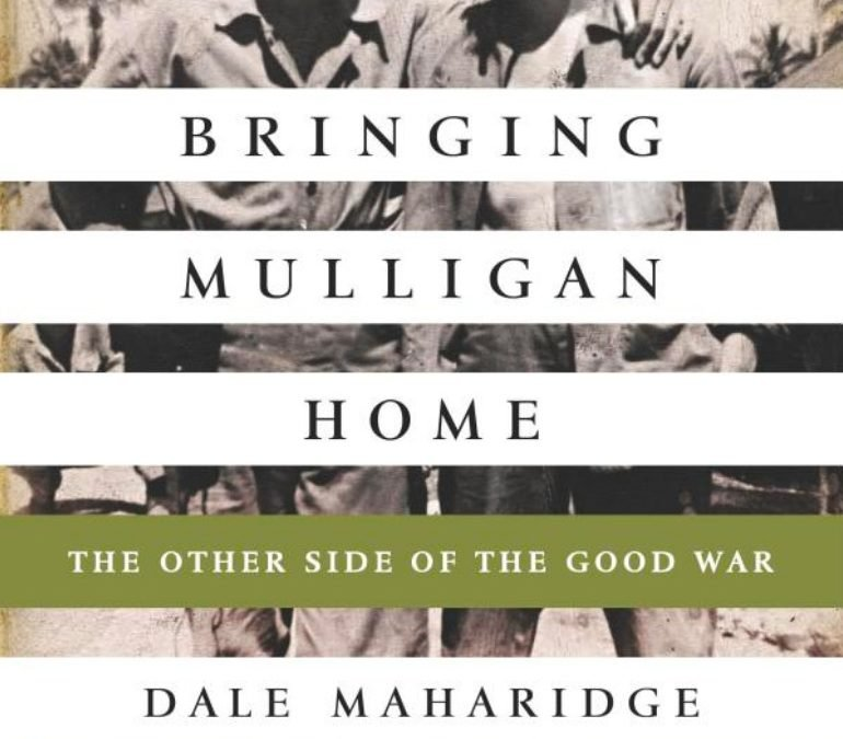 BOOK REVIEW: 'Bringing Mulligan Home'