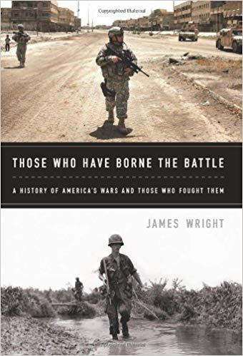 BOOK REVIEW: 'Those Who Have Borne the Battle'